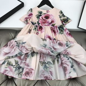 designer Dresses baby girl dresses baby dresses favourite wholesale best sell hot Free shipping classic gorgeous FSTO