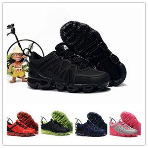 nike air max airmax vm 2019 bambino bambino KPU Knitting Portable Kids Running Shoes Bambini 2019 cuscino sportivo Scarpe da ginnastica per ragazze delle ragazze dei ragazzi