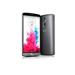 LG G3 D850 D851 2 ГБ / 3 ГБ ОЗУ 16 ГБ / 32 ГБ ПЗУ 5.5 дюймов Android-телефон 2G / 3G / 4G Четырехъядерный процессор разблокирован Оригинальный восстановленный мобильный телефон