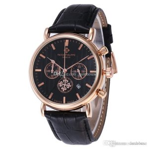 watch mens watches men wristwatch famous brand wristwatches sport orologio da uomo designer Chronograph montre homme reloj de lujo