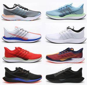 2020 بيغاسوس 35 توربو الرجال رياضة المرأة الاحذية أسود ولدت بيغاسوس 35X المدربين الركض متسابق الأحذية حذاء 36-45