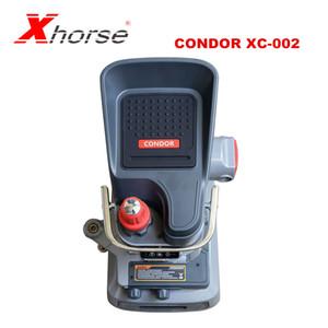 Xhorse Condor coupe XC-002 Ikeycutter mécanique clé machine avec trois ans de garantie