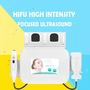 2019 Liposonix Machine Fast Body Dimagrimento Perdita di peso 2IN1 HIFU Liposonix Fat reduction Riduzione ad alta intensità Focused Ultrasound Slimmiing Machine