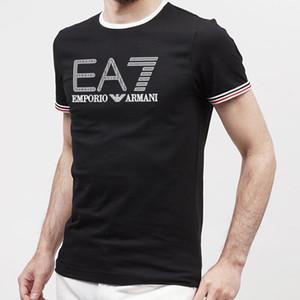 Найти похожие 20 2018 Тройники дизайн одежды Футболки Robin Jeans Мужские мужские футболки Robin Футболки с коротким рукавом Футболки Robins big S-3XL