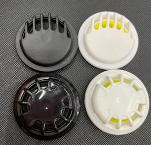 4styles máscara de respiração Máscara Válvula Acessórios Housekeeping One-Way escape Máscara Válvulas Preto e Branco Respiração Válvulas GGA3542-7