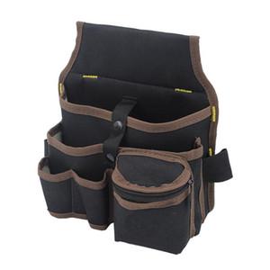 Manutenzione Quick Release con cintura bagagli in tessuto Oxford strumento Marsupio Pocke Wear resistente di corsa per Elettricista durevole