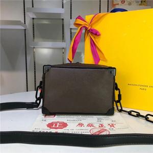 Diseñador de lujo bolsos monederos marca presbicia bandolera, forma es exquisito bolso encantador