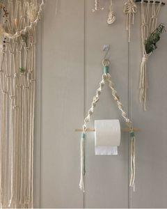 Tissue Titular Toilet Paper Holder BathroomTowel rolo de cozinha Acessórios Home Decor Paper Dispenser Wall Hanging Organizer stand rack Storag