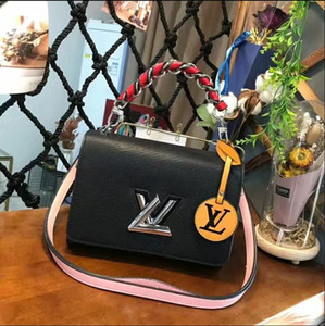 5A manera de la señora del fahion bolsas crossbody nuevos bolsos de la manera de la llegada de excelente calidad en las mujeres al por mayor cadena de moda bolsas monedero del hombro 47