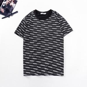 Herren Damen T-Shirt Brandshirts Luxus Designertshirt Sommer Tees Mode Buchstabe-Druck-T-Shirt Günstige Mädchen-T-Stücke Dame Kleidung Lässige 2002297L