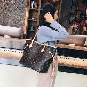 versatile tote Bag spalla borsa grande capacità di lusso 2019ins delle donne borse Plaid Luis Vuiton 2020 Y200515