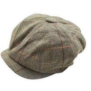 قبعات القطن ذات القبعات الشتوية الخريفية ... ... قبعات شتاء خريفية Unisex ... ... رجال نساء كاكيت جوراس Planas Benes Berets قبعة رجال