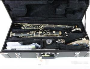 Nouveau Jupiter Clarinette Modèle JBC-1000N SIb Clarinette basse avec Range Eb en bon état