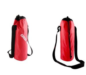 Mounchain Water bag Universal Drawstring Water Bottle Pouch High Capacity Insulated Cooler Bag Outdoor Traveling Camping Hiking