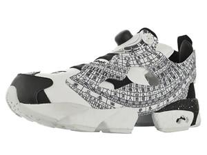 OFFERTE da uomo Instapump Fury Prototype Sneaker per uomo Feng Shui Sneakers Scarpe da corsa da donna Scarpe sportive da donna Hommes Cestini Femmes Uomo