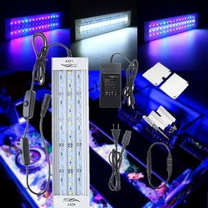 Chihiros 15W 25CM LED Aquarium Light Led Grow Light 45SMD 1900LM 5 Colors Aquatic Aquarium Fish Tank Lamp Coral Lamp