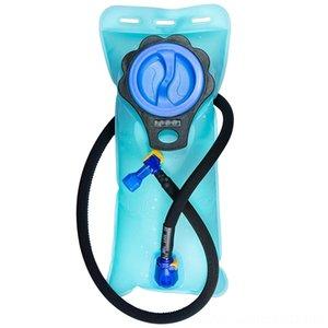 TOPHydration vessie Réservoir d'eau 2 Lite pour packs Packs Vélo Randonnée Camping Hydratation BackpackNon Toxic Easy Clean La