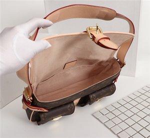 Fashion Bags TotesNew fashion bag designer handbag shoulder bag, luxury woman handbag bag, top quality, free delivery 126316