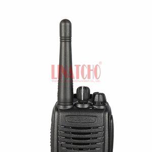 400-470MHz UHF Stubby walkie talkie SMA hembra Antena KRA23 Para TK3160 TK3170 TK3180 TK-3207 Radio portátil