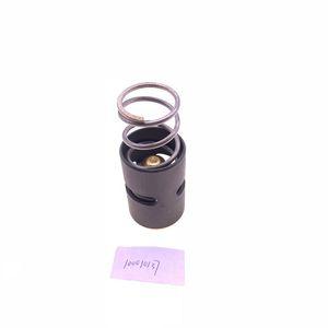 Envío gratis 2 unids / lote 100010137 alternativa CompAir L55 tornillo compresor de aire partes válvula térmica núcleo kit de válvula termostato