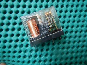16pcs OMRON G2R-1 Relais 24V DC PCB Relé Nova (FQ7)