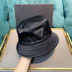 Bucket Hat Cap Beanie para Mens Mulher Casquette Chapéus Altamente qualidade Hot Sale