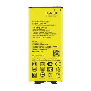 OHD alta calidad original nueva BL-42D1F batería del teléfono móvil para G5 H868 H860 H850 F700K verdadero reemplazo de la batería 2800mAh