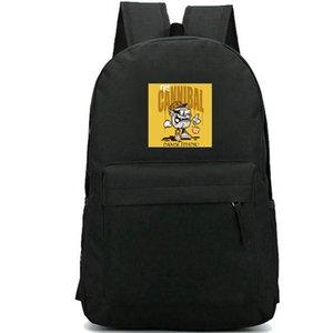 Mochila canibal frete grátis mochila design de skate imprimir schoolbag Música mochila rap saco de escola ocasional ao ar livre pacote de dia
