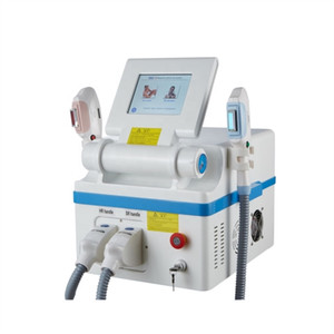 Factory price 360 Magneto-optic IPL OPT SHR Laser hair removal acne treatment skin rejuvenation machine TM-360