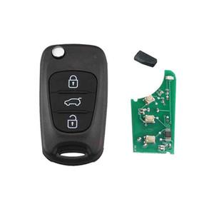 2Buttons + Remote Key für Hyundai Tucson Santa Fe Elantra 2005-2011 Keyless 315MHz Panik