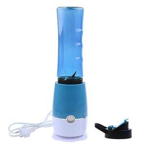 Nuevo Shake N take Juicer Cup Exprimidor eléctrico Exprimidor de jugo portátil para el hogar Extractor de jugo de viaje al aire libre 4 colores