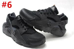2020 Nike Air Huarache Scarpe unisex bambini grandi ragazze dei ragazzi Uomini All Black Air Scarpe da corsa Huaraches Casual Scarpe Sneakers Trainer di atletica leggera