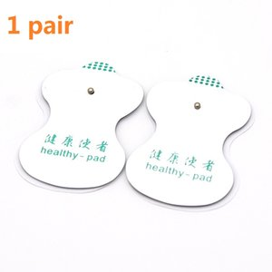 Electrode Pads healthy pad For Backlight Tens Acupuncture Digital Therapy Machine Massager Therapy Machine Massager Health Care