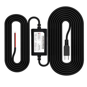 Nouveau Enregistreur Ligne Buck Power Po 12V à 5V 2.5A Ligne Buck intelligente pour caméra enregistreur de voiture dvr Boîte d'alimentation exclusive