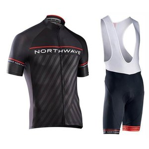 2020 Nw Cycling Jersey Men \'s Style Short Sleeves Cycling Clothing Sportswear Outdoor Mtb Ropa Ciclismo Bike Clothing