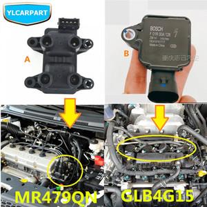 Para Geely GC6, SC6, bobina iginition motor de carro