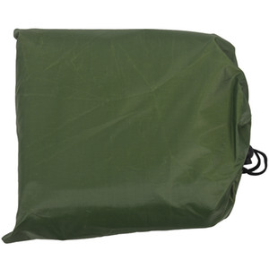 ABUO-Ultralight Tarp Outdoor Camping Survival Sun Shelter Shade Awning Silver Coating Pergola Waterproof Beach Tent