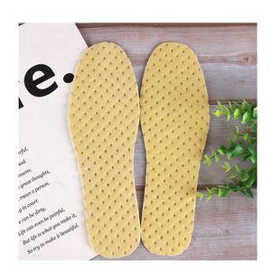 Deodorization Insoles Big Size 35-45 Shoe insert Breathable Man Women Insole Sweat-Absorbant Shoe Pad plantillas para los pies