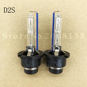 NEW 2PCS D3S / D1S / D2S / D2R/D4S / D4R 12V 35W 5500K 4300k Hid Xenon Pilt Light Light Headlight Car
