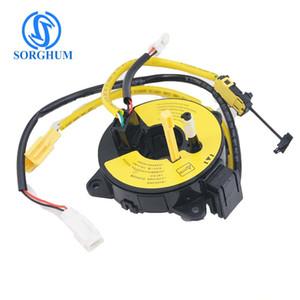 Hohe Qualität und langlebige Spiral Clock Federleitungs Auto Sensor OEM 96486299 passend für Chevrolet Vauxhall Neue