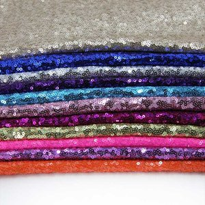 50*147CM sequin fabric for Tissue Kids Bedding textile for Sewing Tilda Doll, DIY handmade materials,14478