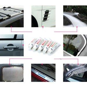 1pcs 944 Promotor de Adhesión coche de la etiqueta adhesiva de la cinta cartilla rápida del pegamento adhesivo de doble cara 3ML de pegajosidad Efficient1
