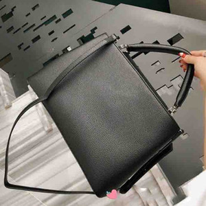 CAPUCINES top-handle bags women leather handbags brand bags designer handbags high quality shoulder crossbody Bag