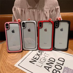 New Arrived designer phone case for Samsung S10 plus candy color cute for i phone 6 case x xr Xsmax 6splus 7 8Plus fashion luxury phone case