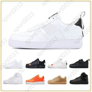 Flyline 1,,High Low Cut utility black Dunk Casual Shoes Classic Men Women Skateboarding Shoes White Wheat Trainers sports Sneakers