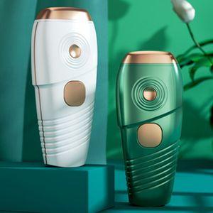 500000 Painless IPL Photon Laser Epilator Body Underarm Hair Removal Machine Shaver Epilator Depilatory Beauty Instrument Laser epilator