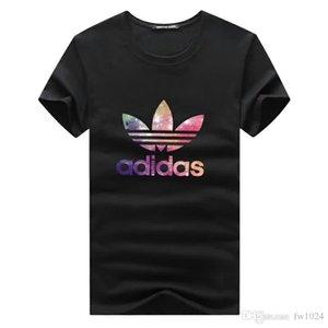 T-Shrits da donna a manica corta da uomo Fashion T-shirt in cotone 100% Uomo Fashion Designer Casual Active Sports Outwears Camicie P