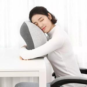 Xiaomi youpin Desk pelo del collo del cuscino del sedile Sostenitore cuscino poggiatesta collo di corsa Cuscino con resto del braccio 3029676A5