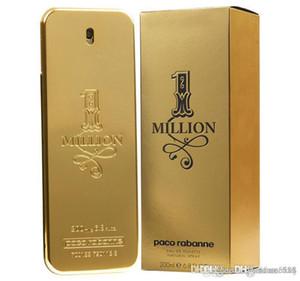envío libre de perfume para hombre de Belleza Salud perfume fragancia del perfume de lujo Rabanne Oro millones de mujeres envío libre de perfume 100ml
