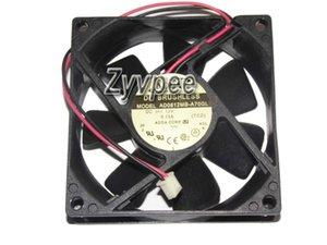 ADDA AD0812MB-A70GL 8025 8CM 12V 0.15A 2-проводной охлаждающий вентилятор